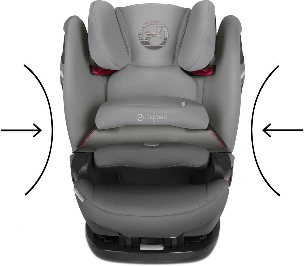 cybex pallas s fix isofix kindersitz jetzt online. Black Bedroom Furniture Sets. Home Design Ideas