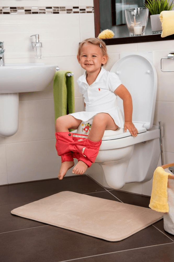 rotho babydesign bio wc sitz toilettensitz kind jetzt. Black Bedroom Furniture Sets. Home Design Ideas