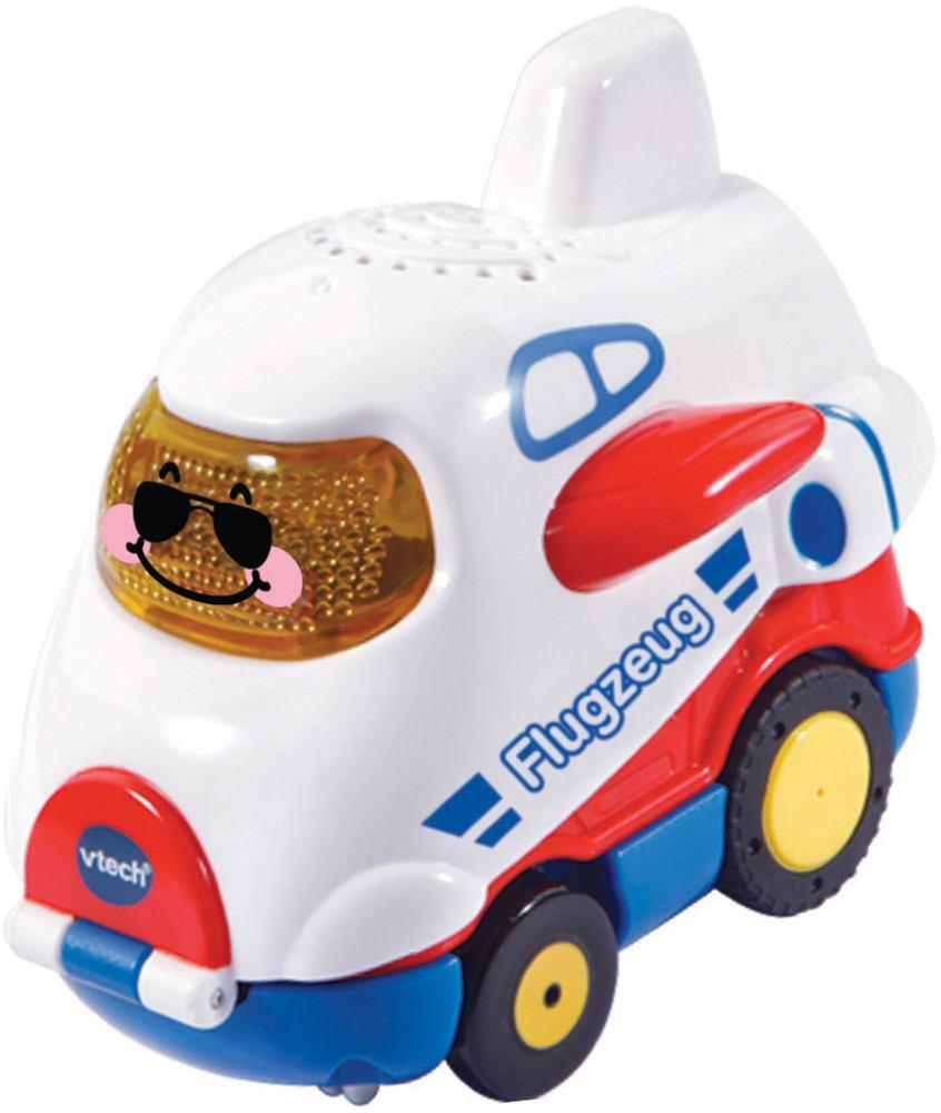 Vtech Tut Tut Baby Flitzer - Press & Go Go & Flugzeug   Spielzeugautos - Jetzt online kaufen ece36d