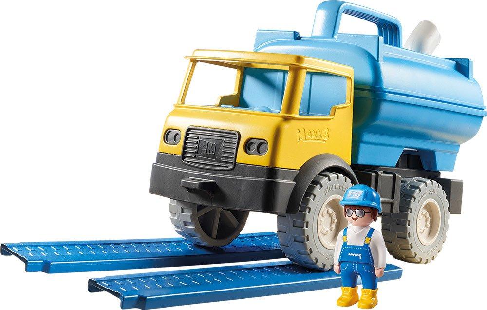 Playmobil Wassertank-Laster   Spielsets - Jetzt online kaufen