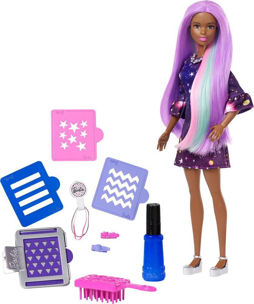 Ungewöhnlich Barbie Farbseiten Bilder - Malvorlagen-Ideen ...