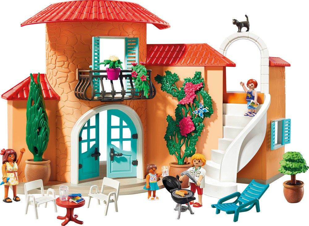 Playmobil Sonnige Ferienvilla » PLAYMOBIL - Jetzt online kaufen ...