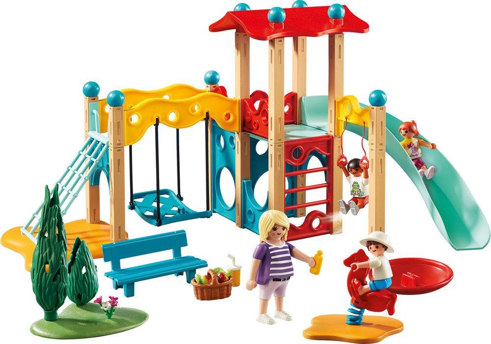 Playmobil Großer Spielplatz   PLAYMOBIL® - Jetzt online kaufen
