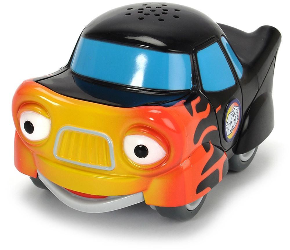 Dickie helden der stadt tobi turbo spielzeugautos