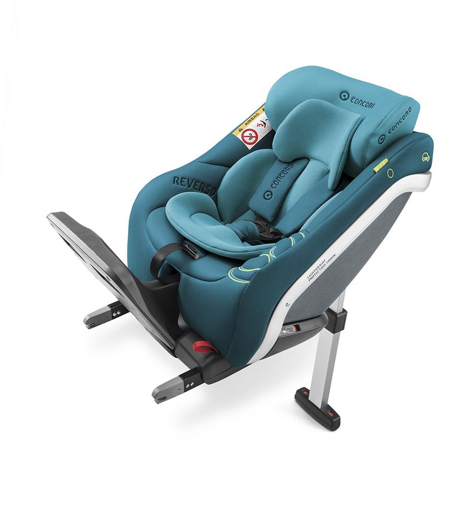 concord kindersitz reverso plus isofix kindersitz. Black Bedroom Furniture Sets. Home Design Ideas