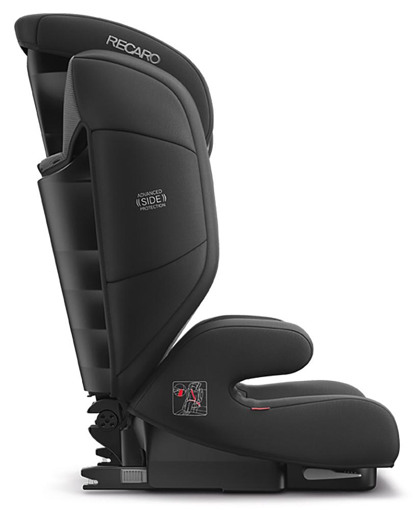 recaro monza nova evo seatfix autokindersitz jetzt online kaufen. Black Bedroom Furniture Sets. Home Design Ideas