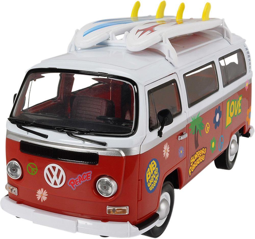 Dickie surfer van spielzeugautos jetzt online kaufen