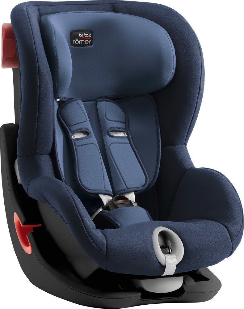 britax r mer king ii black series autokindersitz jetzt. Black Bedroom Furniture Sets. Home Design Ideas