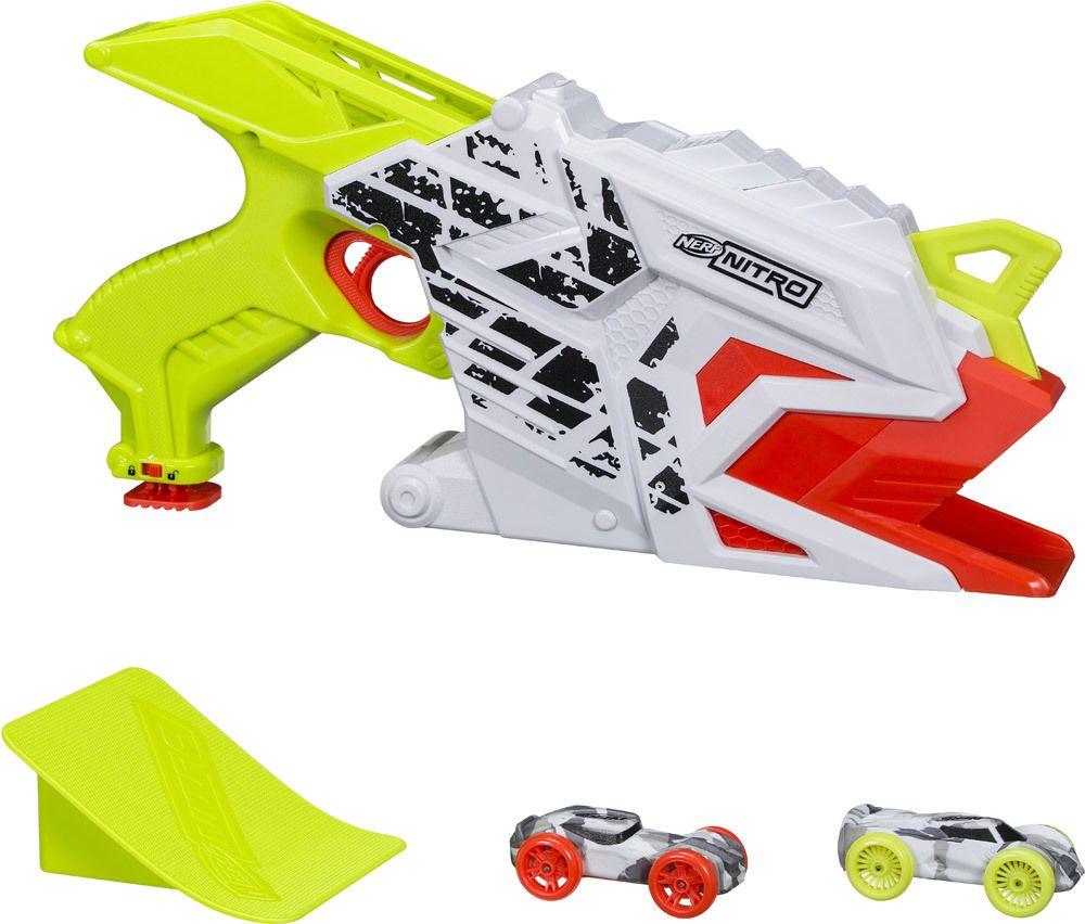 Nerf Nitro AeroFury Ramp Rage   Nerf - Jetzt online kaufen