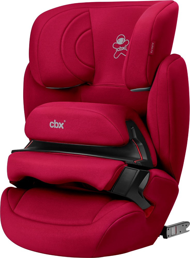 cbx aura fix isofix kindersitz jetzt online kaufen. Black Bedroom Furniture Sets. Home Design Ideas