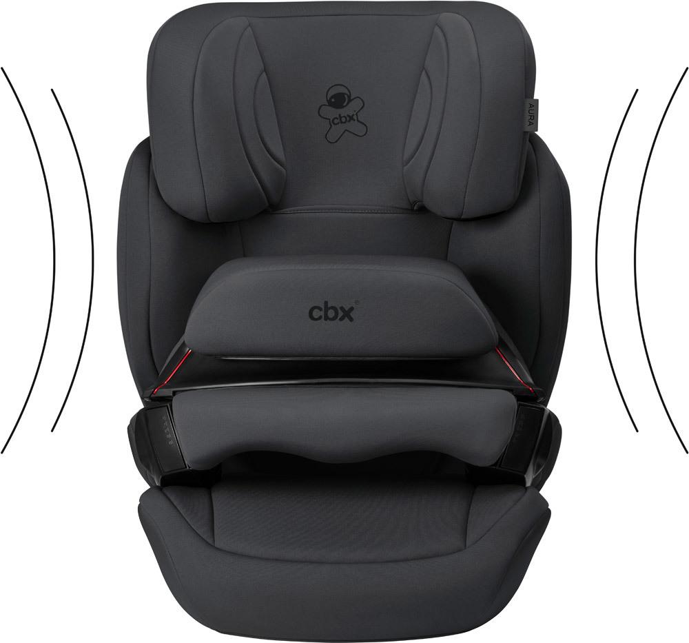 cbx by cybex aura autokindersitz jetzt online kaufen. Black Bedroom Furniture Sets. Home Design Ideas