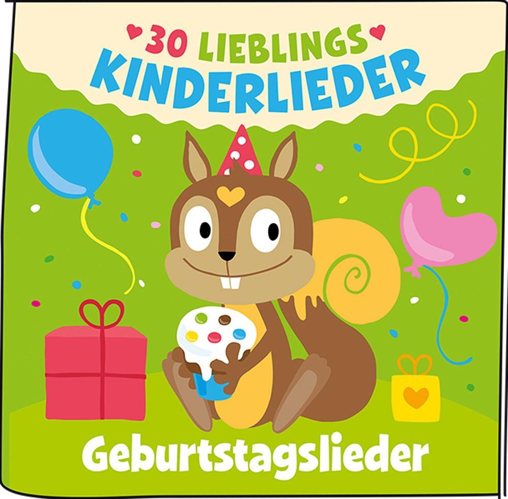 Tonies® 30 Lieblings-Kinderlieder  Jetzt  Hörspiele - Jetzt  online kaufen 798b12