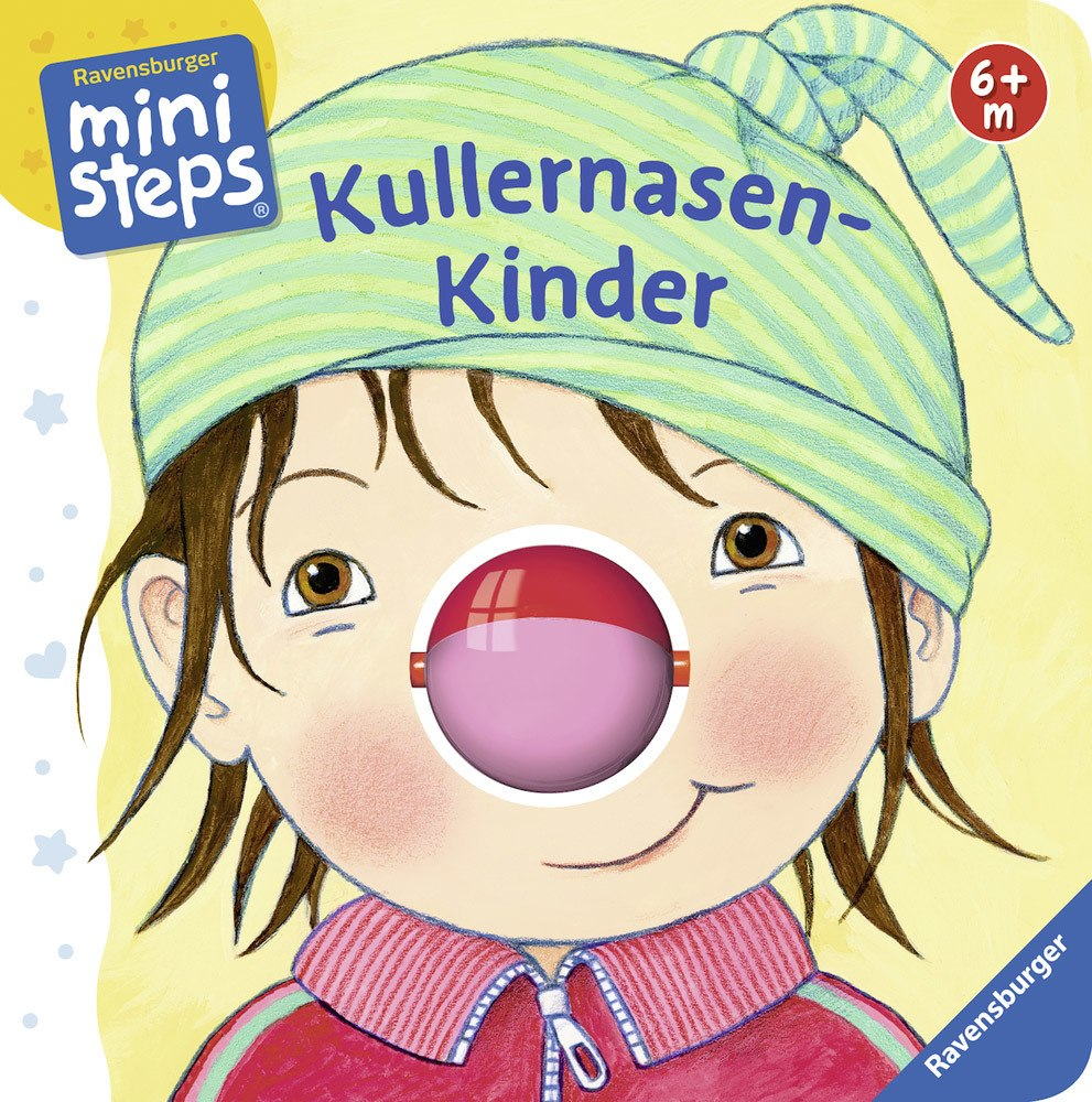 Ravensburger Kullernasen-Kinder   Spielbücher - Jetzt online kaufen