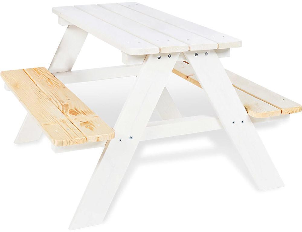 Pinolino Kindersitzgarnitur \'Nicki für 4\' » Kinder-Gartenmöbel ...