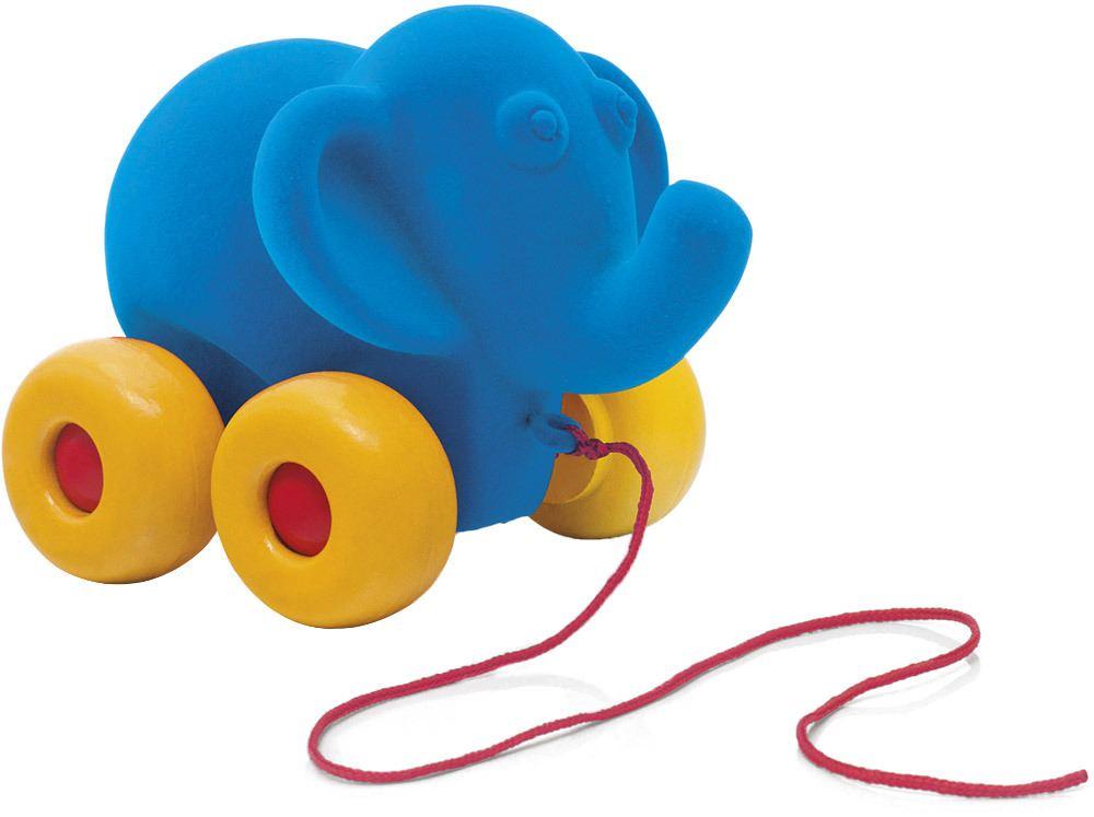 Rubbabu Nachziehtier Elephant   Ziehspielzeug - Jetzt online kaufen