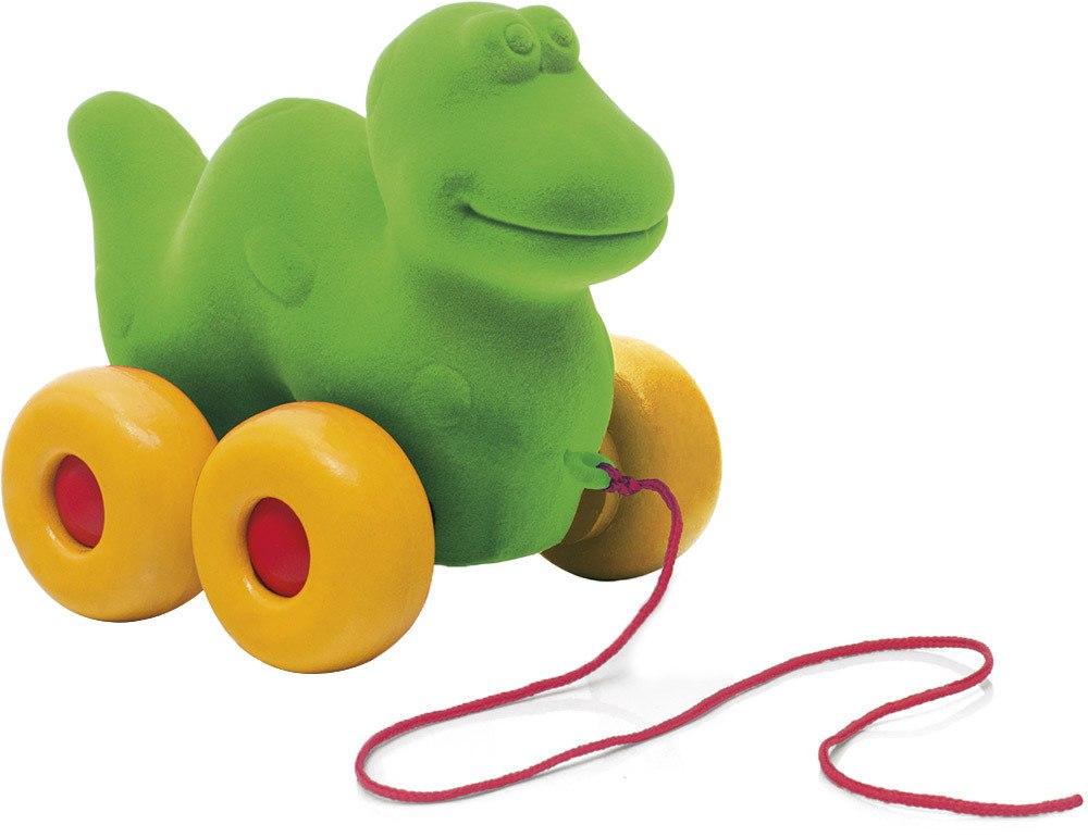 Rubbabu Nachziehtier Dinosaurier   Ziehspielzeug - Jetzt online kaufen