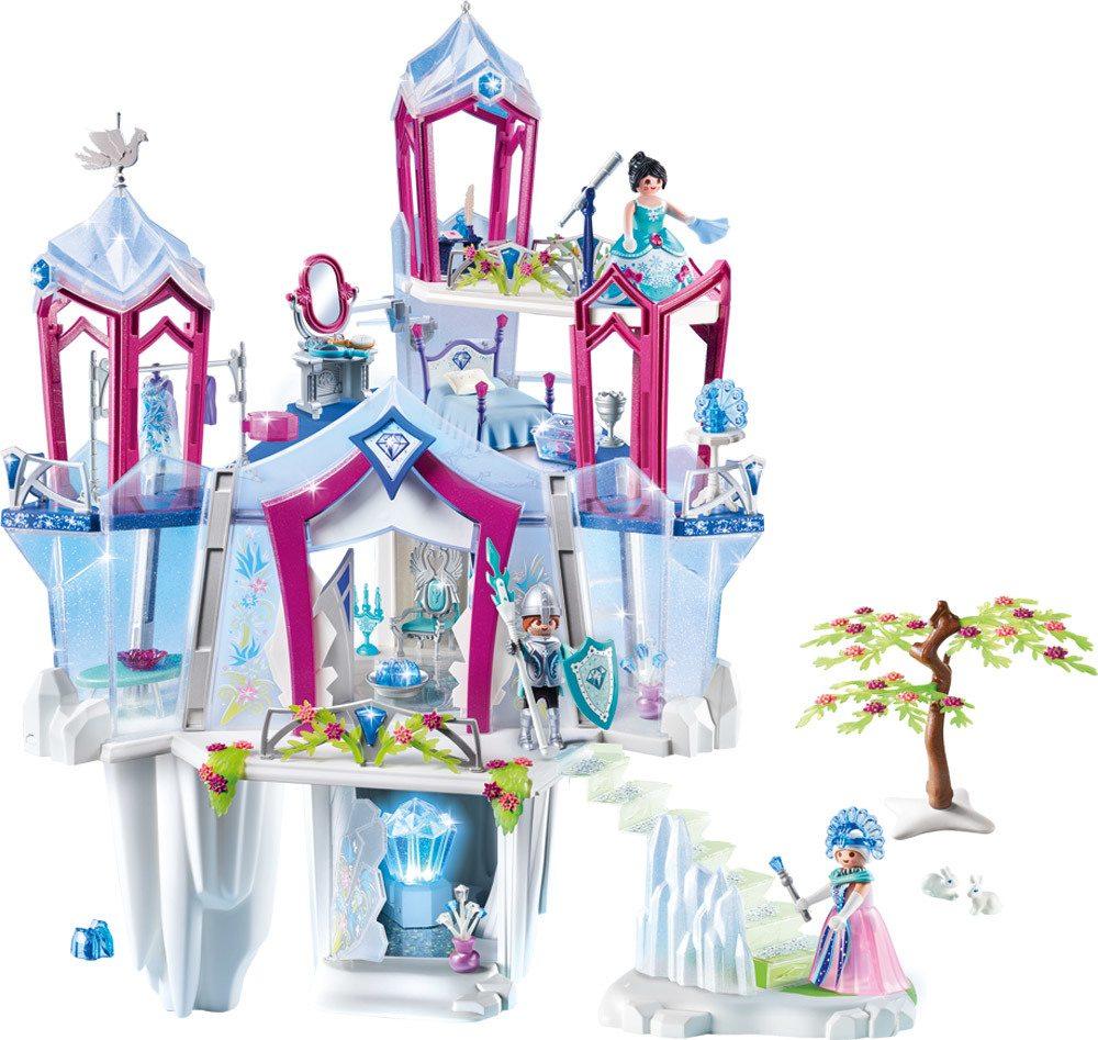 PLAYMOBIL® Magic - 9469 - Funkelnder Kristallpalast   Spielsets - Jetzt online kaufen