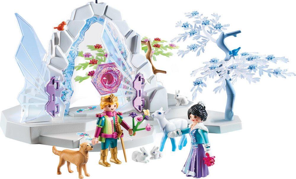 PLAYMOBIL® Magic - 9471 - Kristalltor zur Winterwelt   Spielsets - Jetzt online kaufen