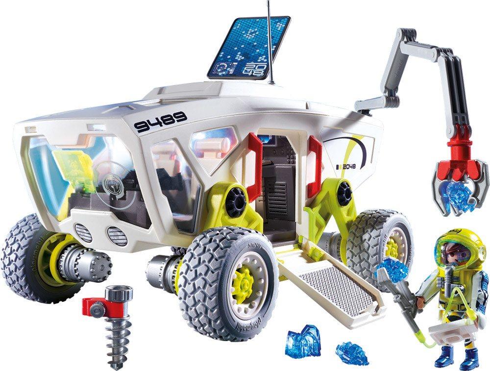 PLAYMOBIL® Space - 9489 - Mars-Erkundungsfahrzeug   Spielsets - Jetzt online kaufen