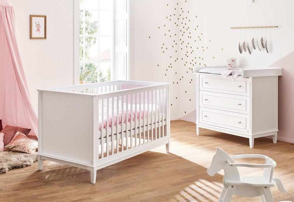 Pinolino Babyzimmer Hope Babyzimmer 2 Teilig Jetzt Online Kaufen