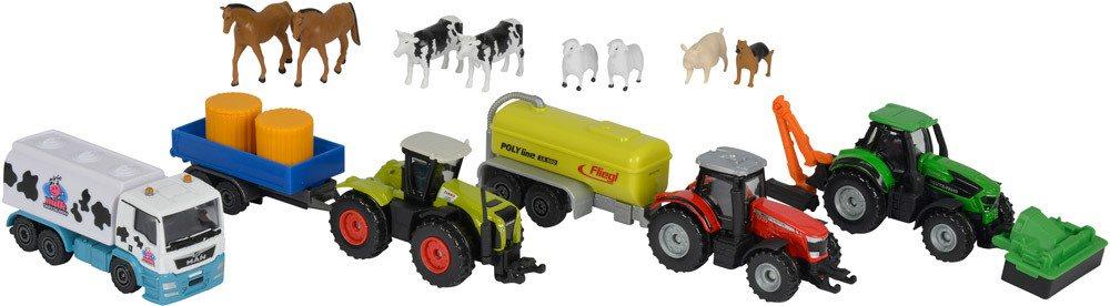 Majorette Big Farm Theme Set   Spielsets - Jetzt online kaufen