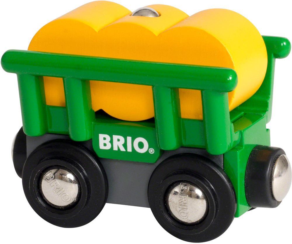 BRIO  Heuwagen mit Kippfunktion  BRIO  Weiteres Holzspielzeug - Jetzt online kaufen 3179c9