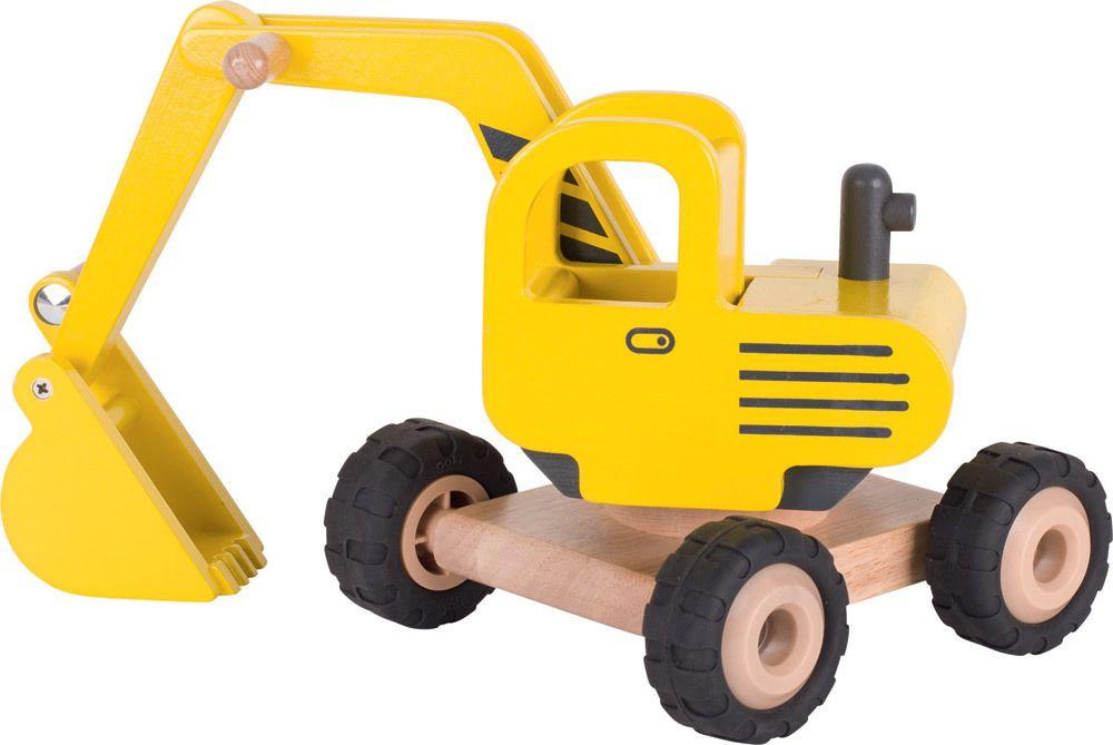 Goki Bagger   Spielzeugbagger & Co.  - Jetzt online kaufen