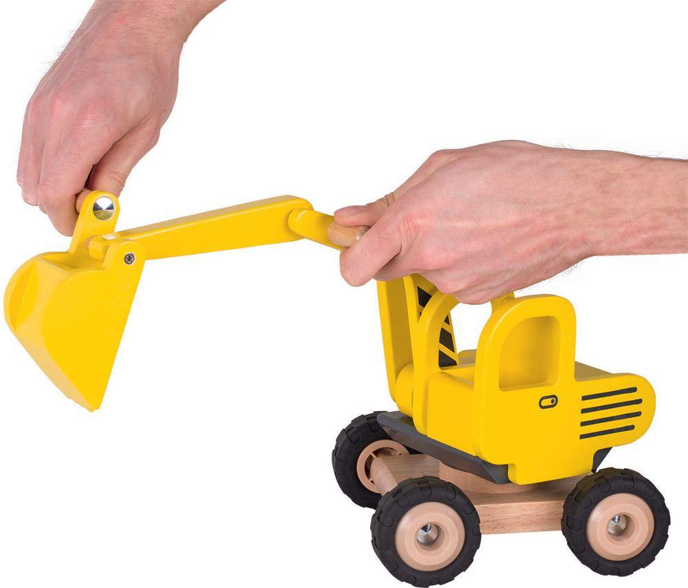 Goki Bagger   Spielzeugbagger Jetzt & Co.  - Jetzt Spielzeugbagger online kaufen 8de6a0