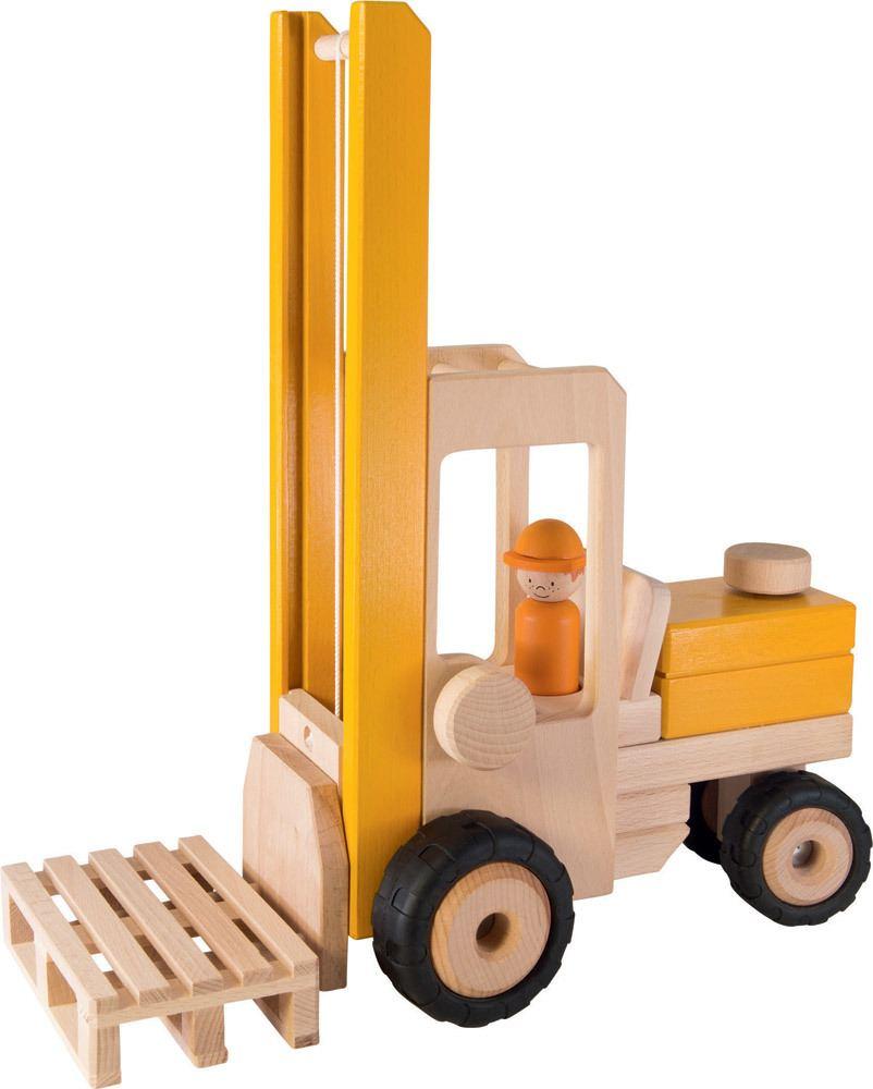 Goki Gabelstapler   Spielzeugautos - Jetzt online kaufen