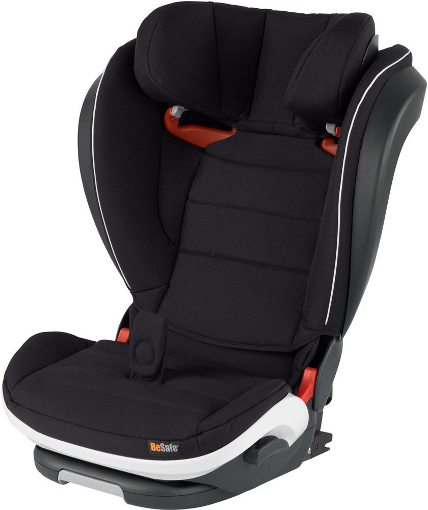 besafe izi flex fix i size isofix kindersitz jetzt. Black Bedroom Furniture Sets. Home Design Ideas