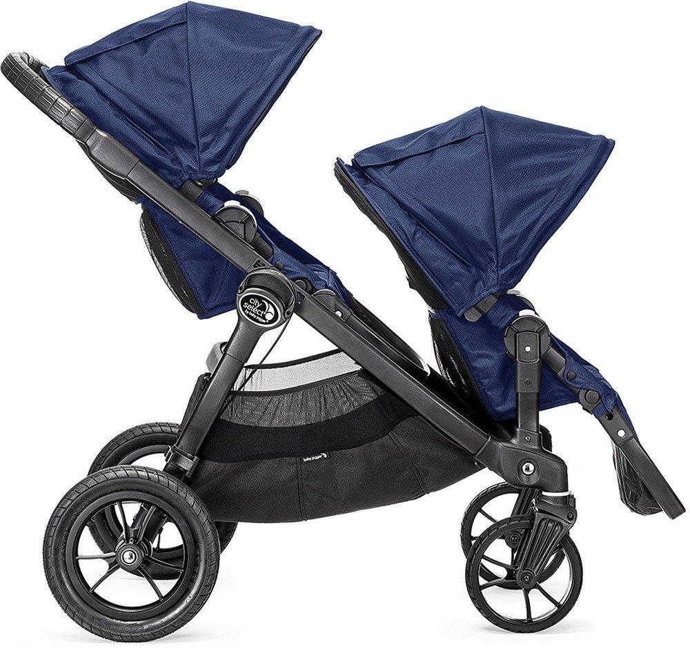 Baby Jogger Zweitsitz 187 Geschwistersitz Jetzt Online