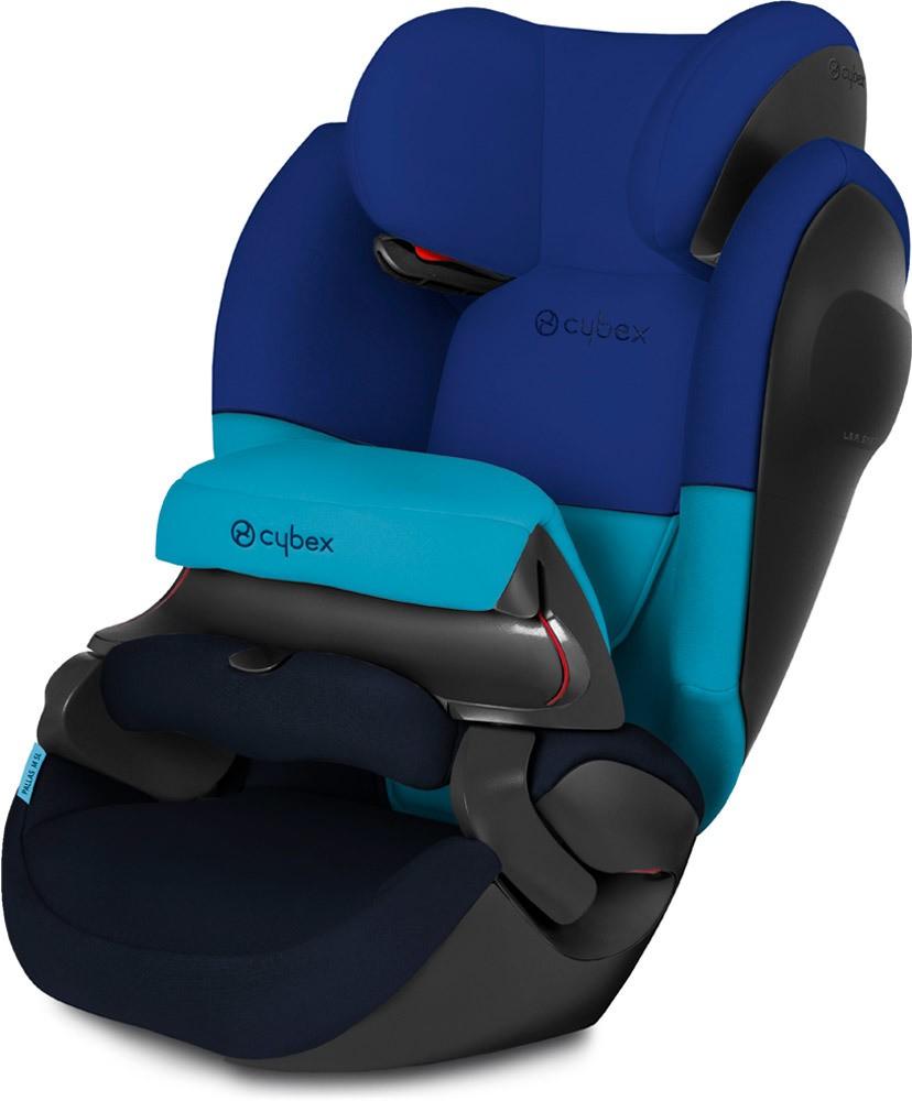 cybex pallas m sl autokindersitz jetzt online kaufen. Black Bedroom Furniture Sets. Home Design Ideas