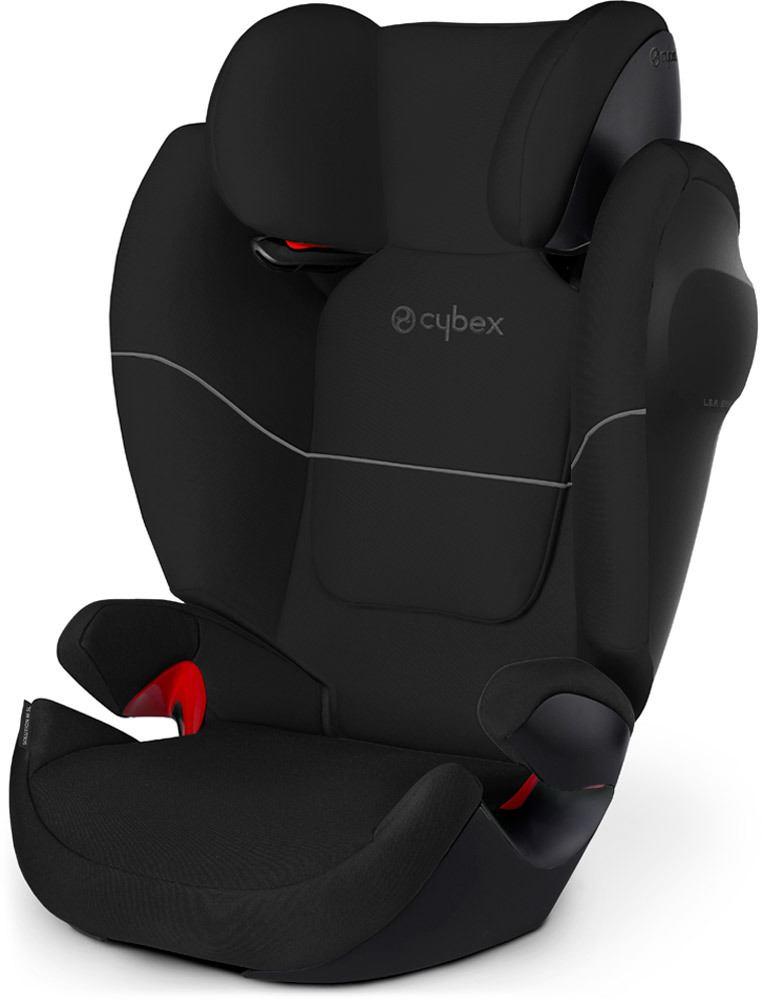 cybex solution m sl autokindersitz jetzt online kaufen. Black Bedroom Furniture Sets. Home Design Ideas