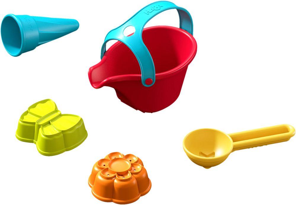 HABA Sandspiel-Kreativset   Sandspielzeug - Jetzt online kaufen
