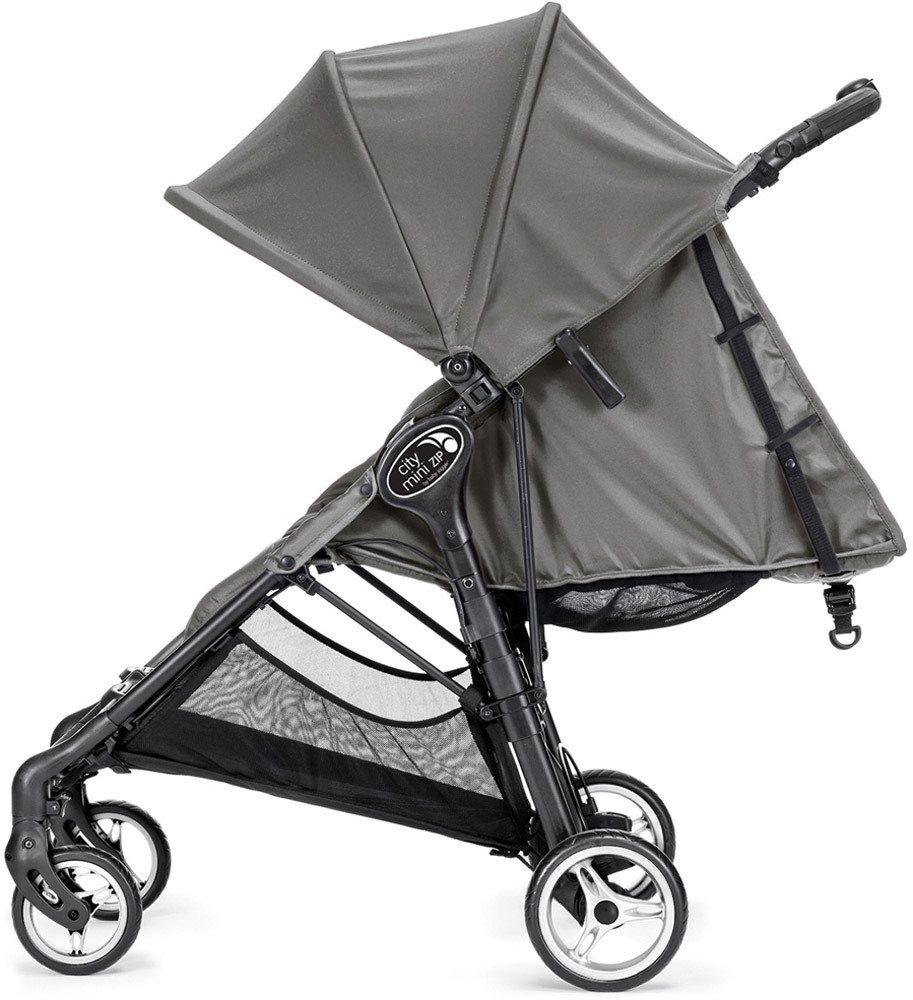 Baby Jogger City Mini Zip 187 Einfacher Buggy Jetzt Online