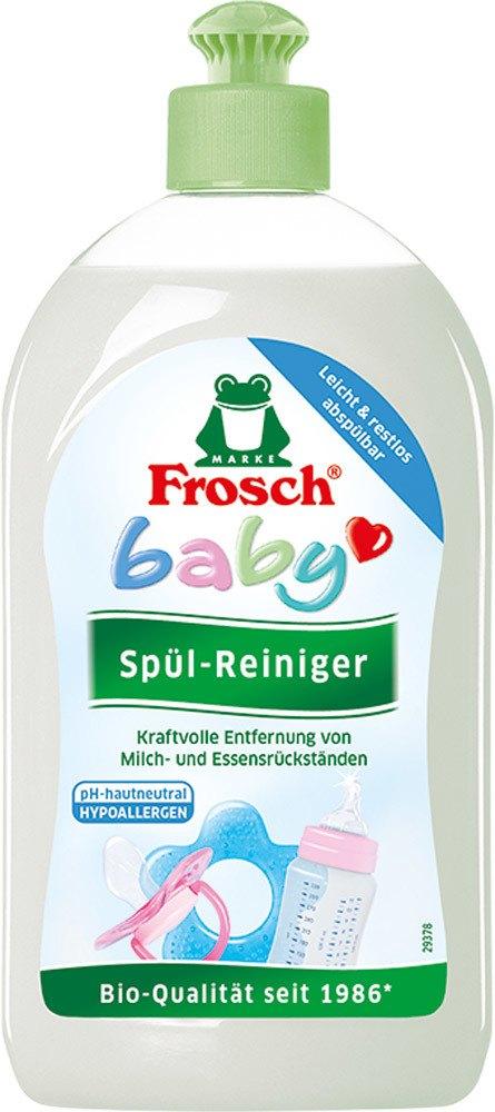 Frosch Baby Spül Reiniger Geschirrspülmittel Jetzt online