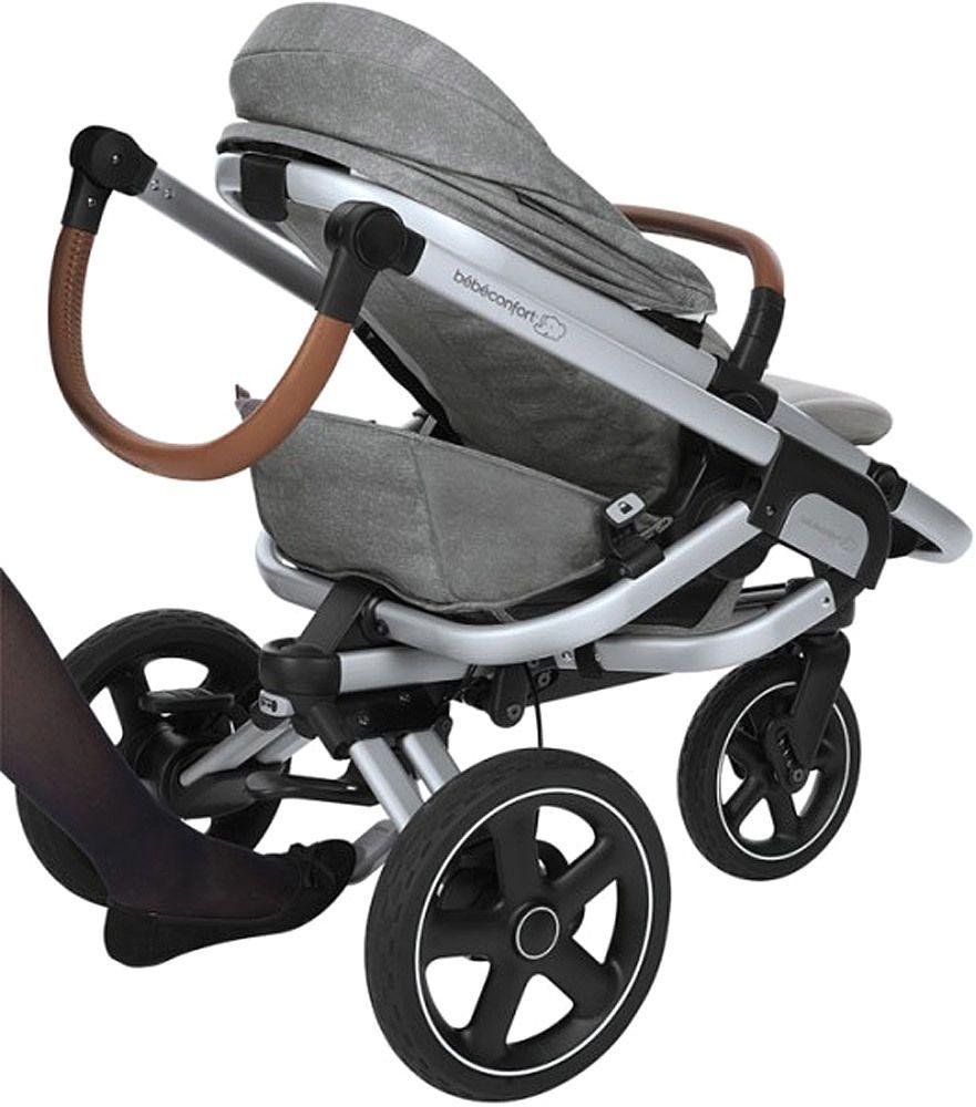 poussette nova 3 roues beb confort 0m acheter. Black Bedroom Furniture Sets. Home Design Ideas