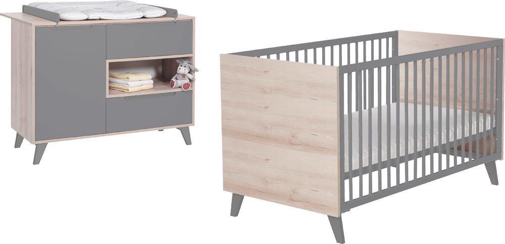 Geuther Babyzimmer Malte Babyzimmer 2 Teilig Jetzt Online Kaufen