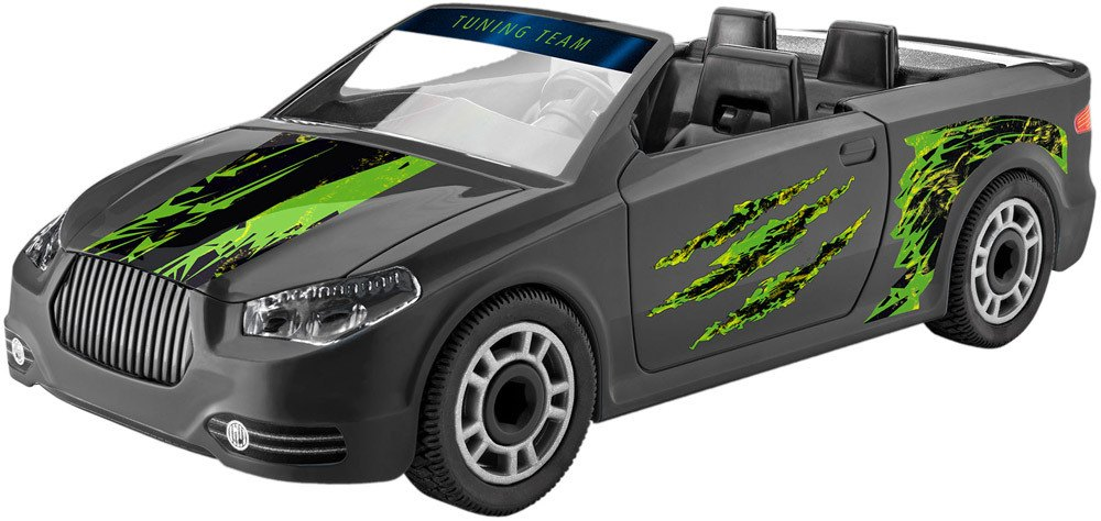 Revell Design Junior Kit Roadster Tuning Design Revell   Konstruktionsspielzeug - Jetzt online kaufen d3b944