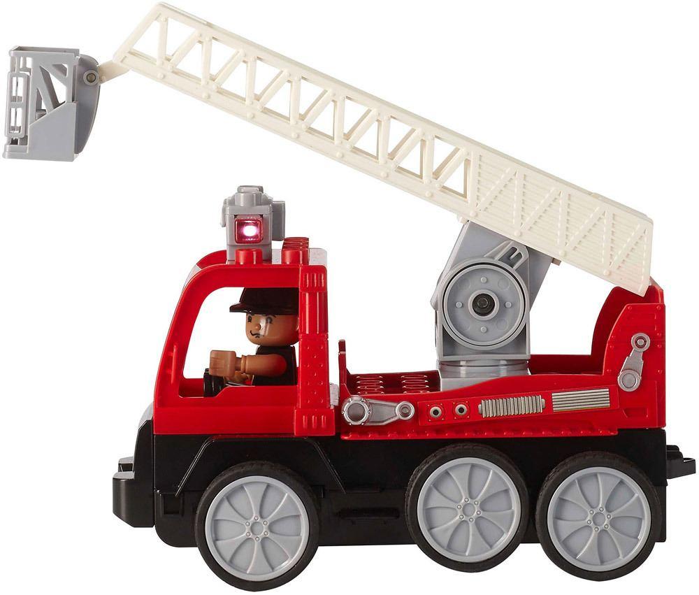 Revell RC Junior Feuerwehr   Ferngesteuertes Auto - Jetzt online kaufen