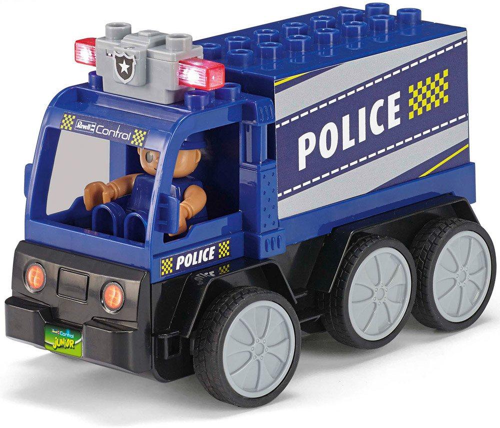 Revell RC Junior Police Car   Ferngesteuertes Auto - Jetzt online kaufen