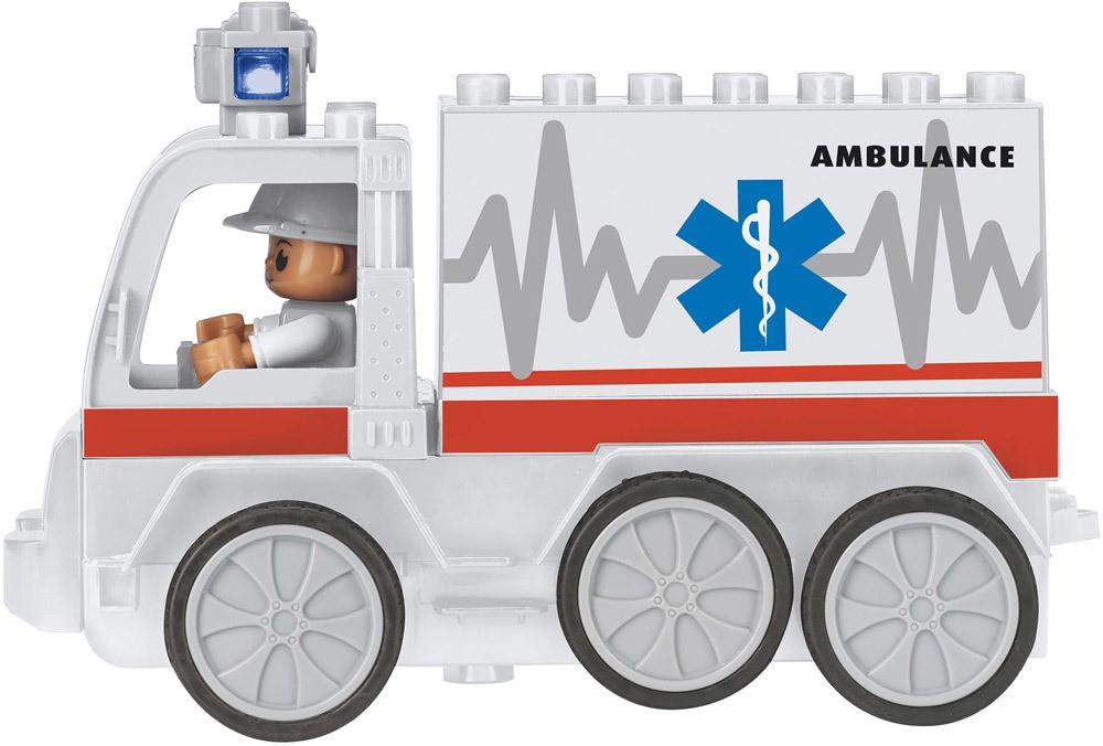 Revell RC Junior Ambulance   Ferngesteuertes Auto - Jetzt online kaufen