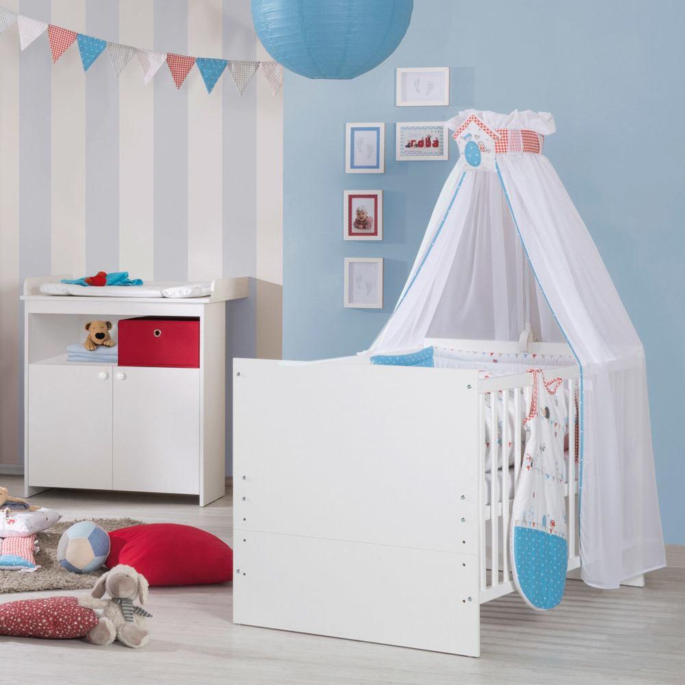 Roba babyzimmer emilia babyzimmer 3 teilig jetzt online kaufen - Roba babyzimmer ...