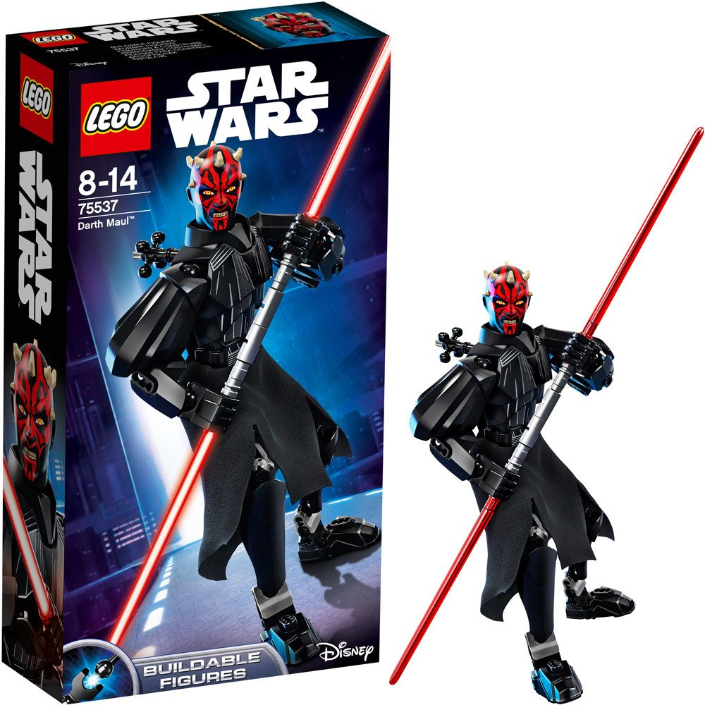 lego star wars 75537 darth maul lego jetzt online kaufen. Black Bedroom Furniture Sets. Home Design Ideas