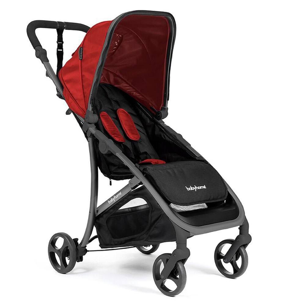 Silla de paseo vida red babyhome 0m sillas de paseo - Silla babyhome vida ...