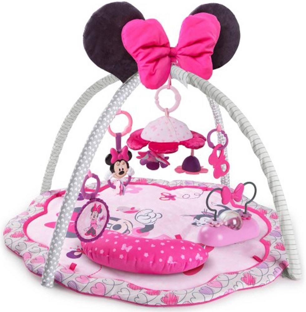 Tapis d\'Éveil Minnie Garden Bright Starts 0m+ » acheter maintenant ...