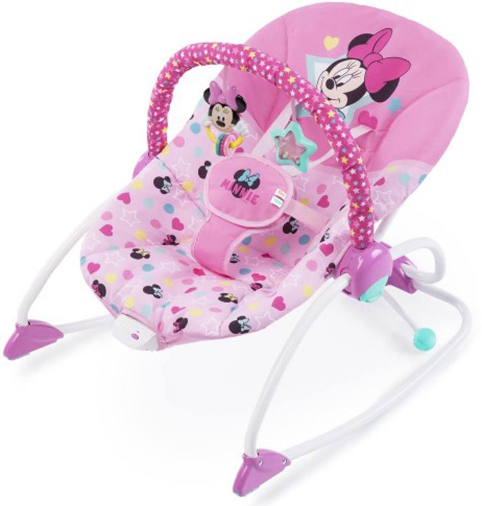 774b990dd Hamaca Rocker Disney Minnie Bright Starts 0m+ » comprar ahora online ...
