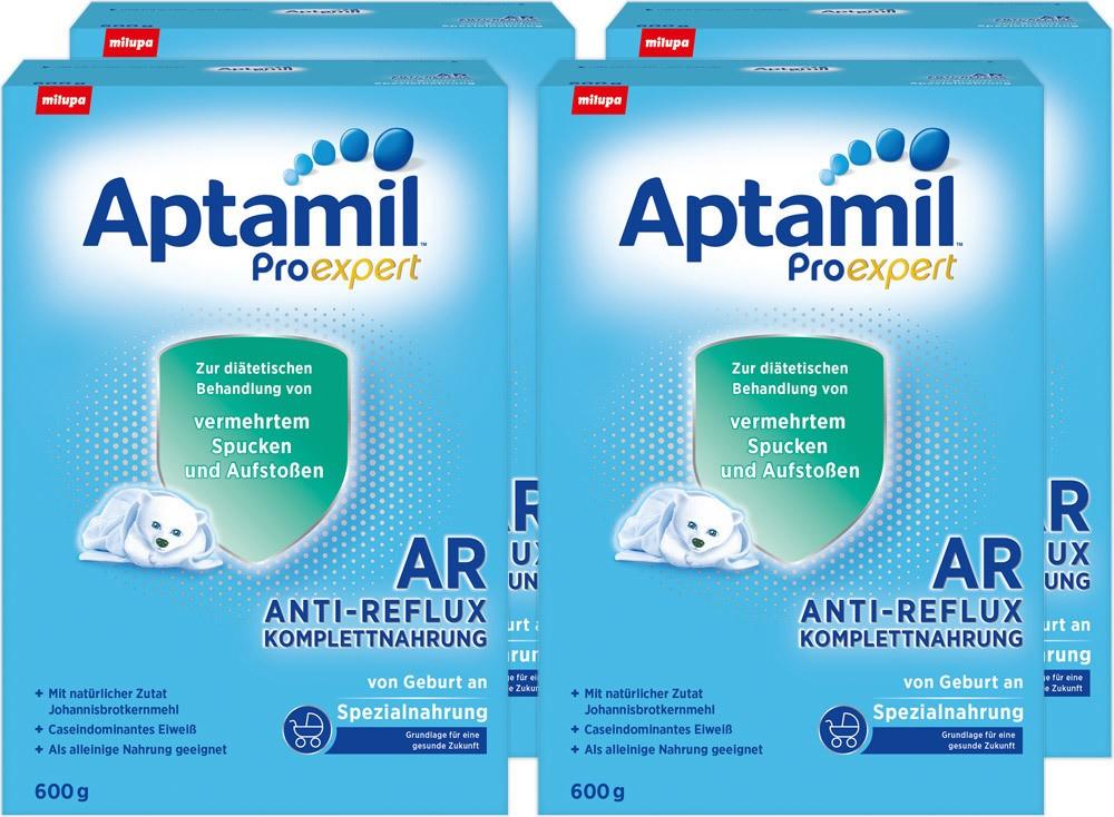 Ernährung Aptamil Proexpert Anti-reflux