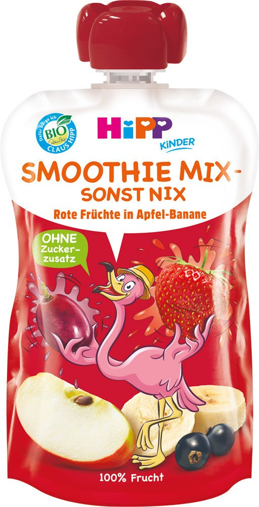 Smoothie Kinder