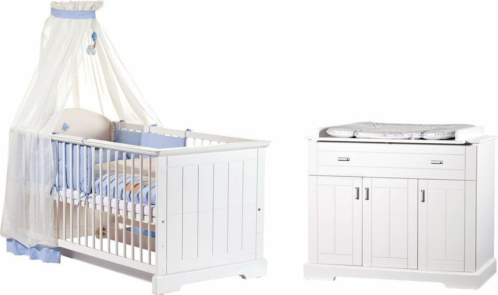 Geuther Babyzimmer Cottage Babyzimmer 3 Teilig Jetzt Online